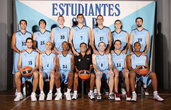 Estudiantes 2009/10