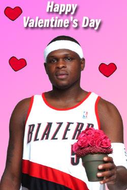 Randolph, preparado para el amor