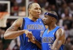 Shawn Marion, Jason Terry