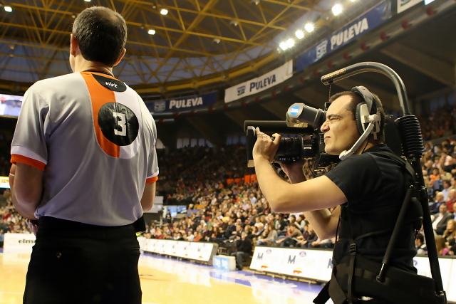 Foto de Jaime Martínez / Solobásket