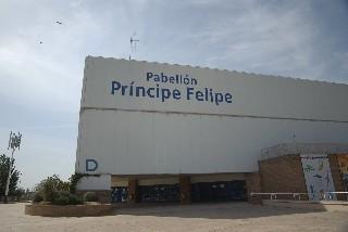PrincipeFelipePabellonZGZ