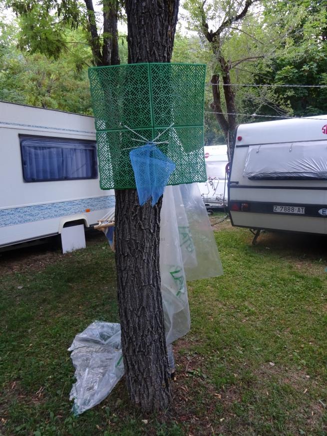 Camping Oto